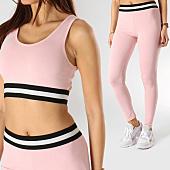 /achat-ensembles-survetement/girls-only-ensemble-top-crop-legging-femme-17679-rose-166993.html