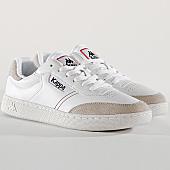 /achat-baskets-basses/kappa-baskets-musrin-304nki0-908-white-bleu-navy-red-166983.html
