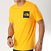 /achat-t-shirts/the-north-face-tee-shirt-fine-orange-166956.html