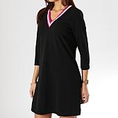 /achat-robes/vero-moda-robe-femme-sira-noir-166899.html