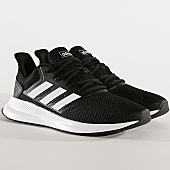 /achat-baskets-basses/adidas-baskets-runfalcon-f36199-core-black-footwear-white-167141.html