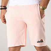 /achat-shorts-jogging/ellesse-short-jogging-molleton-1033n-rose-167037.html
