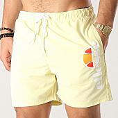 /achat-maillots-de-bain/ellesse-short-de-bain-1082l-jaune-pastel-167064.html