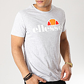 /achat-t-shirts/ellesse-tee-shirt-uni-1031n-gris-chine-167166.html