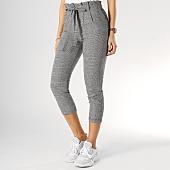/achat-pantalons-carreaux/girls-only-pantalon-carreaux-femme-tr299-noir-blanc-167057.html