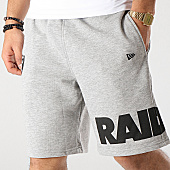 /achat-shorts-jogging/new-era-short-jogging-wrap-oakland-raiders-11859967-gris-chine-167179.html
