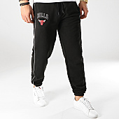 /achat-pantalons-joggings/new-era-pantalon-jogging-stripe-nba-chicago-bulls-11860095-noir-167211.html