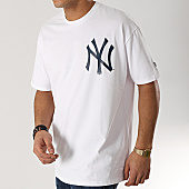 /achat-t-shirts/new-era-tee-shirt-oversize-logo-xl-new-york-yankees-11860138-blanc-167222.html
