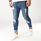 /achat-jeans/siksilk-jean-skinny-12996-bleu-denim-167073.html