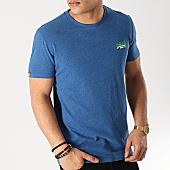 /achat-t-shirts/superdry-tee-shirt-orange-label-vintage-bleu-167251.html