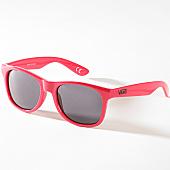 /achat-lunettes-de-soleil/vans-lunettes-de-soleil-spicolli-shade-4-0lc0-rose-noir-167112.html