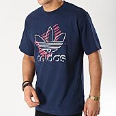 /achat-t-shirts/adidas-tee-shirt-trefoil-art-dv3281-bleu-marine-167327.html