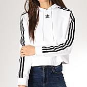 /achat-sweats-capuche/adidas-sweat-capuche-crop-femme-dx2321-blanc-noir-167328.html