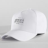 /achat-casquettes-de-baseball/armani-exchange-casquette-954101-9p134-blanc-167363.html
