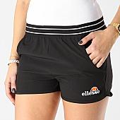 /achat-shorts-jogging/ellesse-short-jogging-femme-1077n-noir-167346.html