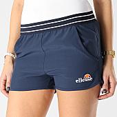 /achat-shorts-jogging/ellesse-short-jogging-femme-1077-bleu-marine-167347.html