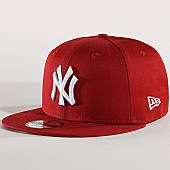 /achat-snapbacks/new-era-casquette-snapback-new-york-yankees-11871485-bordeaux-167429.html