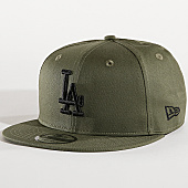 /achat-snapbacks/new-era-casquette-snapback-league-essential-los-angeles-dodgers-11871487-vert-kaki-167431.html