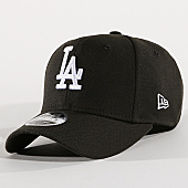 /achat-casquettes-de-baseball/new-era-casquette-stretch-los-angeles-dodgers-11876580-noir-167441.html