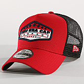 /achat-trucker/new-era-casquette-trucker-patch-940-11871421-rouge-noir-167444.html