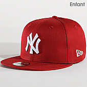 /achat-snapbacks/new-era-casquette-snapback-enfant-league-essential-new-york-yankees-11871455-bordeaux-167450.html
