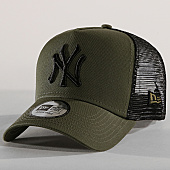 /achat-trucker/new-era-casquette-trucker-new-york-yankees-11871464-vert-kaki-noir-167454.html