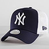 /achat-trucker/new-era-casquette-trucker-femme-new-york-yankees-11871465-bleu-marine-blanc-167456.html