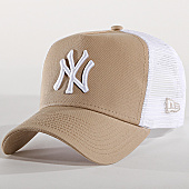 /achat-trucker/new-era-casquette-league-essential-trucker-new-york-yankees-11871466-beige-blanc-167457.html