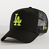 /achat-trucker/new-era-casquette-trucker-los-angeles-dodgers-11871469-noir-167476.html