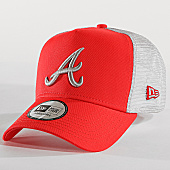 /achat-trucker/new-era-casquette-trucker-league-essential-atlanta-braves-11871472-rouge-gris-167480.html