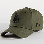 /achat-casquettes-de-baseball/new-era-casquette-940-los-angeles-dodgers-11871479-vert-kaki-167489.html
