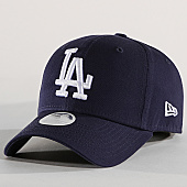 /achat-casquettes-de-baseball/new-era-casquette-femme-940-los-angeles-dodgers-11871480-bleu-marine-167490.html
