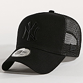 /achat-trucker/new-era-casquette-trucker-essential-jersey-new-york-yankees-11871548-noir-167503.html