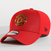 /achat-casquettes-de-baseball/new-era-casquette-hex-pattern-940-manchester-united-11871617-rouge-167522.html