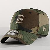 /achat-casquettes-de-baseball/new-era-casquette-camouflage-essential-940-detroit-tigers-11871652-vert-kaki-167528.html