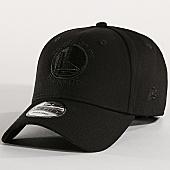 /achat-casquettes-de-baseball/new-era-casquette-940-golden-state-warriors-11871668-noir-167535.html