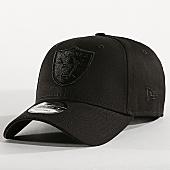 /achat-casquettes-de-baseball/new-era-casquette-940-oakland-raiders-11871670-noir-167537.html
