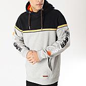 /achat-sweats-capuche/superdry-sweat-capuche-applique-oversized-nu-lad-noir-gris-chine-167272.html