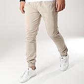 /achat-jogger-pants/deeluxe-jogger-pant-gardenia-beige-167704.html