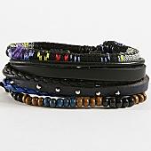/achat-bracelets/deeluxe-lot-de-4-bracelets-apache-bleu-marine-167713.html