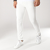 /achat-jeans/diesel-jean-slim-sleenker-00s7vf-084cy-blanc-167670.html