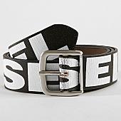 /achat-ceintures/diesel-ceinture-x05921-ps919-noir-blanc-167675.html