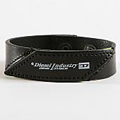 /achat-bracelets/diesel-bracelet-patch-x06058-pr227-noir-167679.html