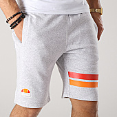 /achat-shorts-jogging/ellesse-short-jogging-rayures-1033n-gris-chine-167564.html