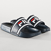 /achat-claquettes-sandales/fila-claquettes-femme-morro-bay-slipper-1010340-29y-dress-blue-167609.html