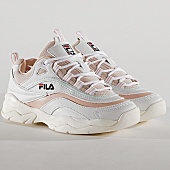 /achat-baskets-basses/fila-baskets-femme-ray-low-1010562-02y-white-spanish-villa-morning-mist-167653.html