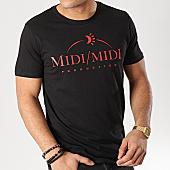 /achat-t-shirts/heuss-lenfoire-tee-shirt-midi-midi-noir-rouge-167587.html