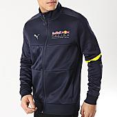 /achat-vestes/puma-veste-zippee-red-bull-racing-t7-577767-bleu-marine-167622.html
