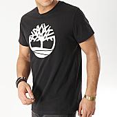 /achat-t-shirts/timberland-tee-shirt-brand-tb0a1l6o-noir-167612.html