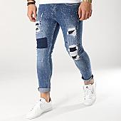/achat-jeans/vip-clothing-jean-slim-2697-bleu-denim-167574.html